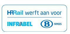 Recruiter bij Infrabel